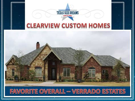 kevin reed clearview custom homes