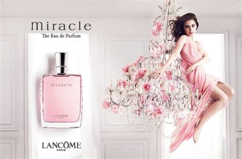 Parfum Lancome Miracle miracle lancome perfume a fragrance for 2000