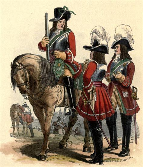 File:4th Regiment of Horse, 1687.jpg - Wikimedia Commons K 1687