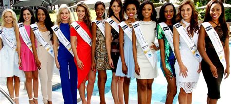 miss south africa miss sa pageant official website miss sa 2016 finalist