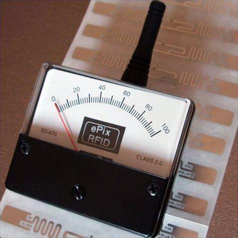 mhz  mhz rfid field detector