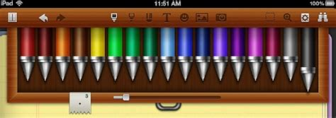pen top bar noteshelf for ipad is a must have app the mac observer