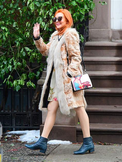 Lindsay Lohans Grandmother Says Lindsay Needs by Lindsay Lohan Celebrates Grandmother S 94th Birthday