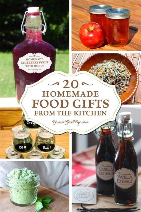 gifts from the kitchen ideas 1657 best rustic christmas ideas images on pinterest