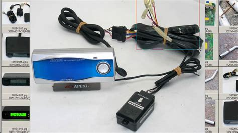 apexi wiring diagram wiring free printable wiring
