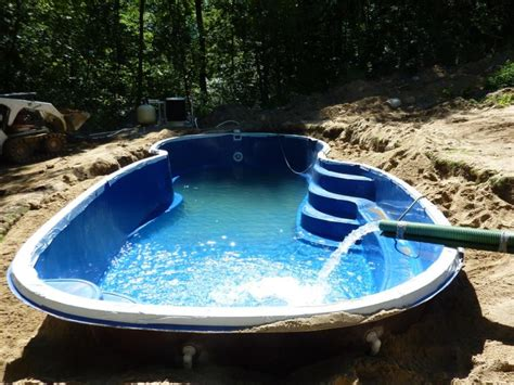 small swimming pool cost pools small fiberglass pools top 9 picture ideas with