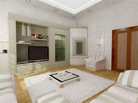 Interior Design Ideas Small Living Room Small Modern Living And Dinner Room Decoration Decobizz