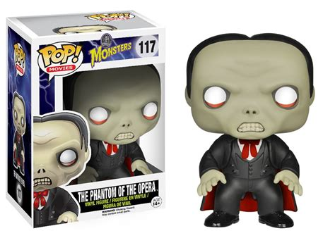 Funko Phantom Of The Opera Pop Vinyl 4212 it s a universally acknowledged that a can