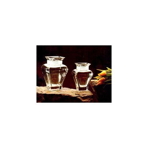 vasi cristallo vaso cristallo riviera