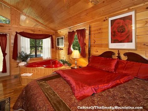 honeymoon cabins in pigeon forge cabins of