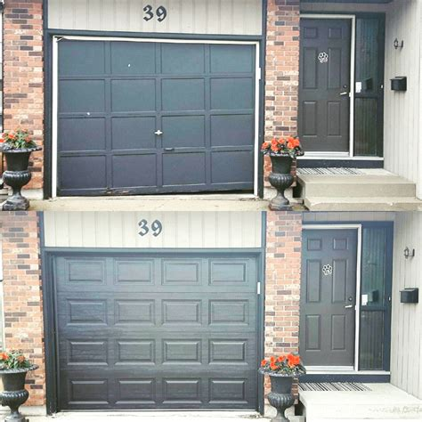 Winnipeg Overhead Door Transcona Overhead Doors Ltd Winnipeg Mb Ourbis