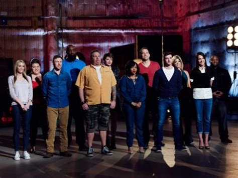 who went home on food network 2016 last premiere