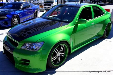 widebody lexus is300 dub lexus is300 widebody picture number 123441