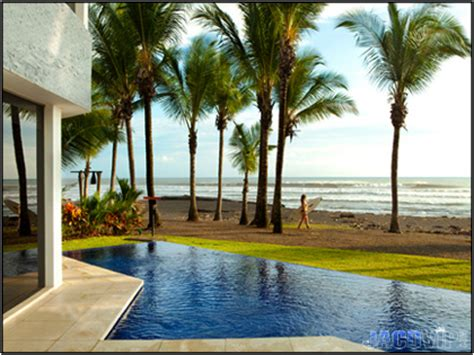 Hermosa Beach Vacation Rentals With Jaco Vip Casa Del Hermosa House Costa Rica