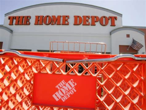 tweet sparks social crisis for home depot
