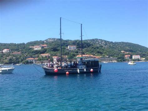 dubrovnik boat trips prices dubrovnik boat tours picture of dubrovnik boat tours