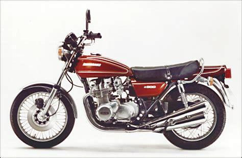 Motorrad Louis In K Ln by 40 Jahre Z Modelle Kawasaki Tourenfahrer