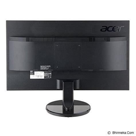 Acer Led Monitor 24 Inch K242hl Jual Monitor Led 20 Inch Acer Led Monitor 24 Inch K242hl