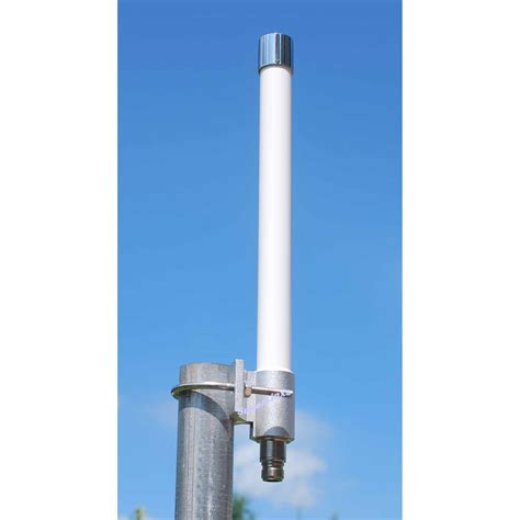 superlinxs 5 ghz 8dbi omni directional antenna outdoor type n weather proofed