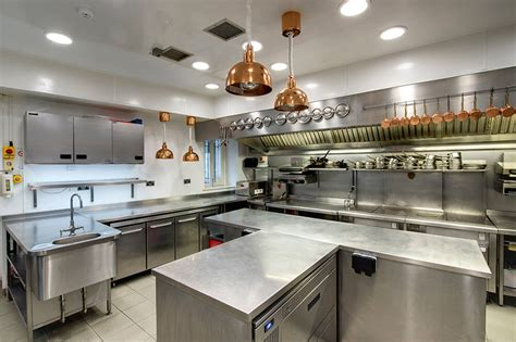 professional home kitchen design behind the scenes of a professional kitchen blink imaging