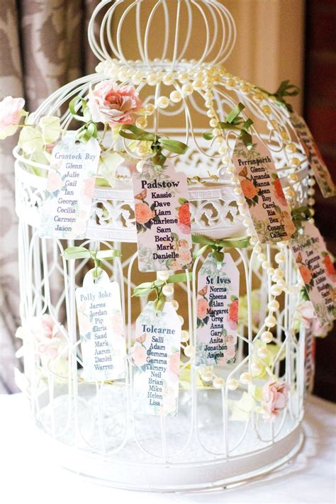 Shabby Kecil Planner Table Decoration 17 best images about birds cages on hanging decorations birds and shabby chic