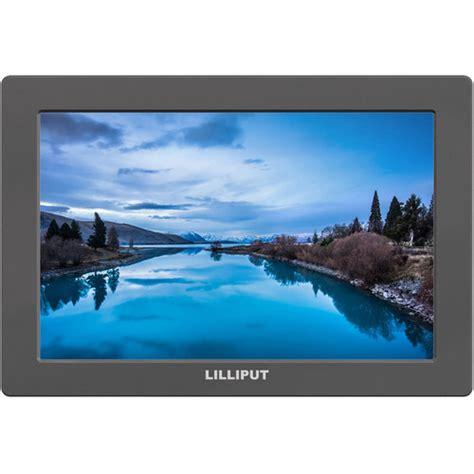 Lilliput Q7 lilliput q7 hd monitor with sdi hdmi cross q7 b h