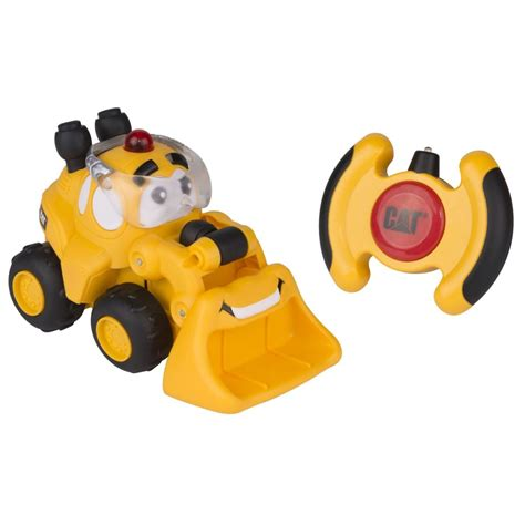 rugged toys caterpillar remote car rugged randy 80462 vidaxl co uk
