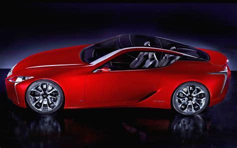 lexus concept lf lc lexus lf lc concept 2012 detroit auto show motor trend