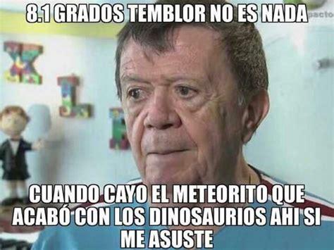imagenes memes temblor con memes mexicanos se relajan tras el sismo posta