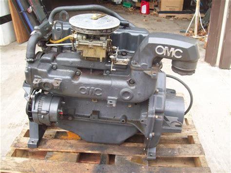 Omc Cobra 3 0l Test Engine For Sale In Winter Park Fl
