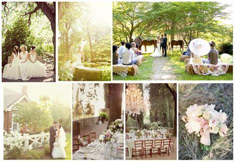 have a country wedding dream irish wedding