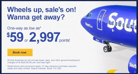 southwest policy a guide to the southwest cancellation policy plus flights from 59 with the new sale