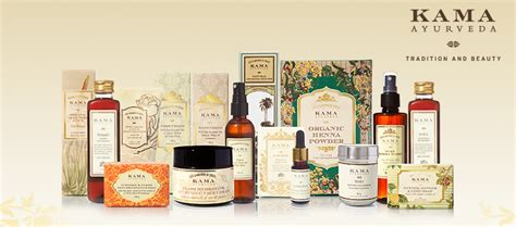 List Of Handmade Products - in ayurveda luxury