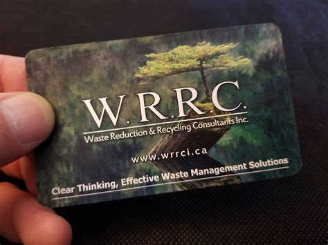 Business Card Design Edmonton