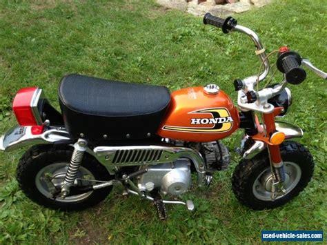 honda for sale 1974 honda honda z50 for sale in canada