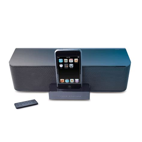 ipod station with remote price in dubai