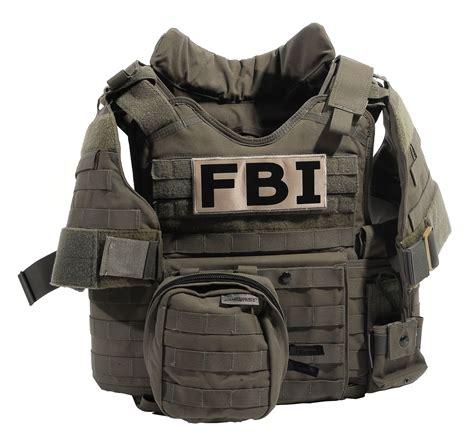 Vest Swat fbi swat ballistic vest