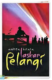 Buku Novel Baru Tetralogi Laskar Pelangi 4 Buku november 2017 angkringan top sekedar ingin berbagi