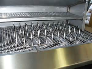 tucker cooker 10 slab rib rack barbecue and