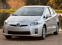 2010 Toyota Prius Recall List Toyota Adds 2010 Prius Braking Problem To The List Recall