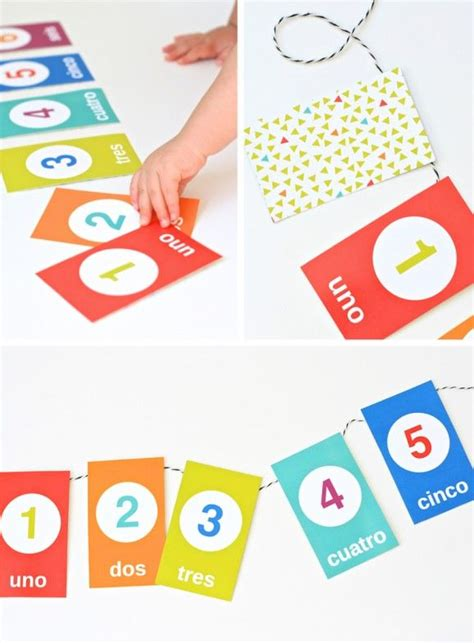 printable number flashcards in spanish best 25 spanish numbers ideas on pinterest have in