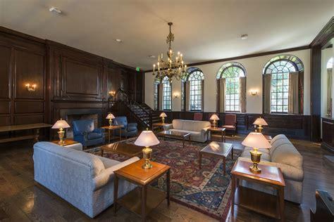 Harvard Mpp Mba Partner Colleges by Harvard Undergraduate House Renewal Interiors
