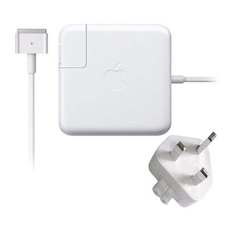 Cesh Original Magsafe 2 Charger Macbook Pro Air 60w Retina Display new genuine apple 45w magsafe 2 power adapter charger for