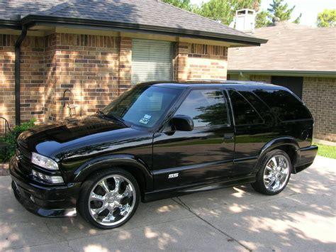 2001 S10 Blazer Xtreme by Texastechdad 2001 Chevrolet S10 Blazer Specs Photos