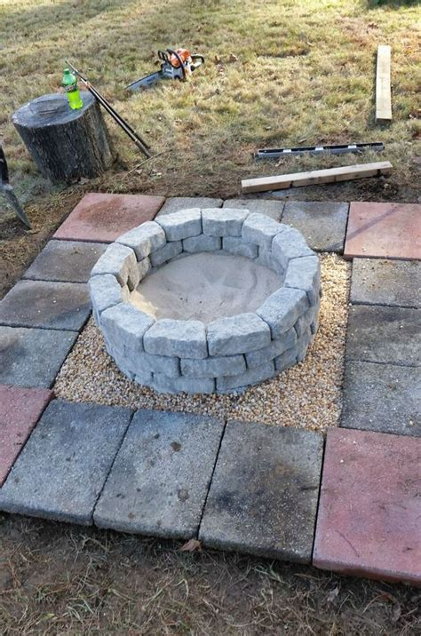 easy diy pit ideas 27 best diy firepit ideas and designs for 2017