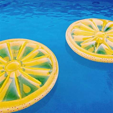 Wedding Ring Pool Float by 13 Food Inspired Pool Floats Better Than A Boring Noodle