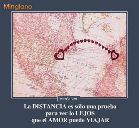 imagenes bonitas sobre la distancia frases sobre el amor a distancia con im 193 genes