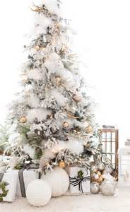 white tree decor 17 best ideas about white decorations on