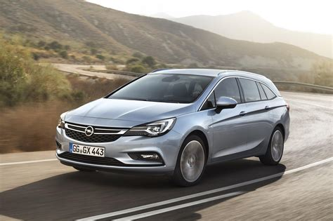 opel canada new 2016 opel vauxhall astra sports tourer is ready for
