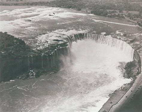 Tesla Falls Nikola Tesla S Legend Lives On In Niagara Falls